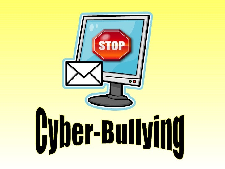 Stop Cyberbullying Parent Presentation