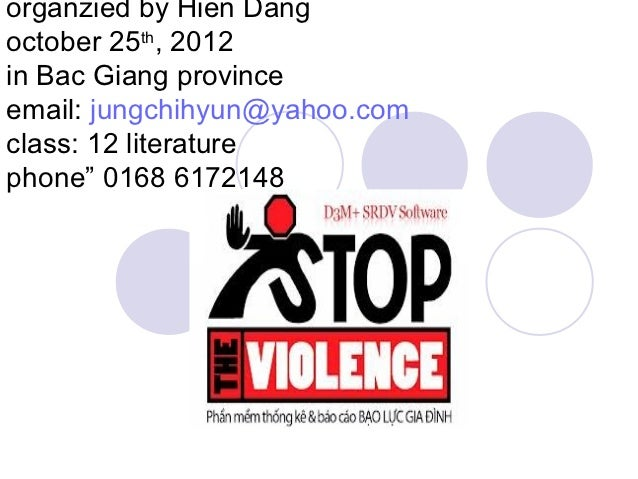 """organzied by Hien Dangoctober 25th, 2012in Bac Giang provinceemail: jungchihyun@yahoo.comclass: 12 literaturephone"""" 0168 6..."""