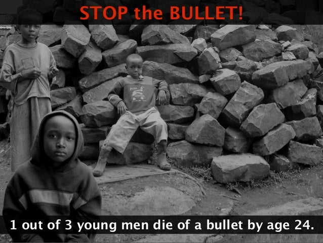 Stop the Bullet