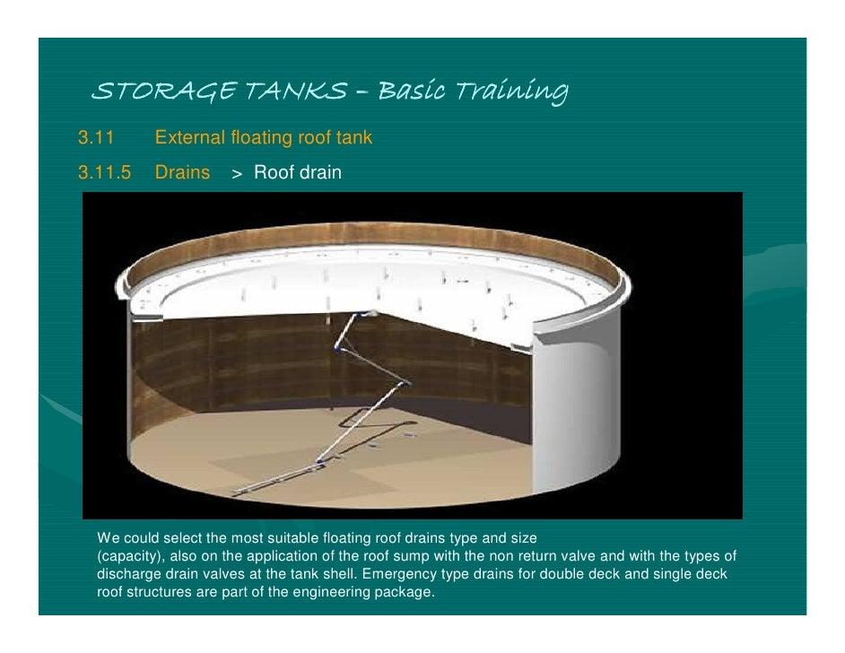Storage Tanks Basic Training Rev 2
