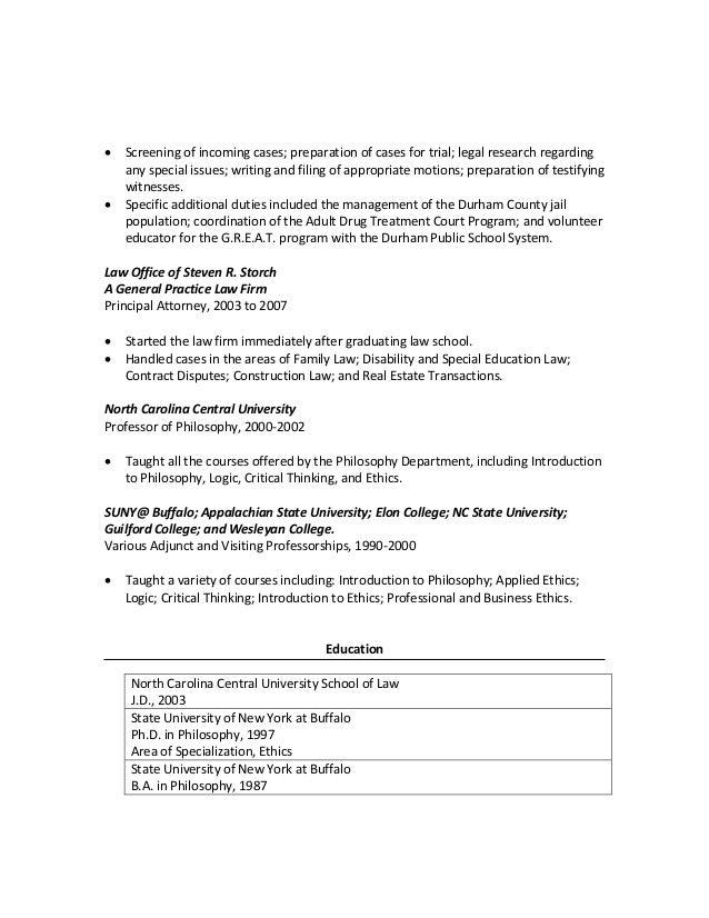 Curriculum vitae for domestic helper, Real Estate Brokerage - Omni ...
