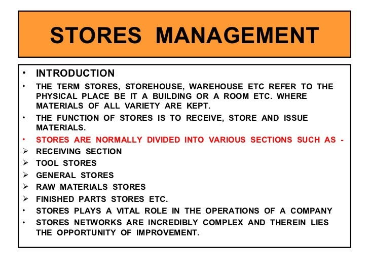 the role of materials management in Materials planners typically manage products in a manufacturing environment  what's the job description of a materials planner  management & leadership.