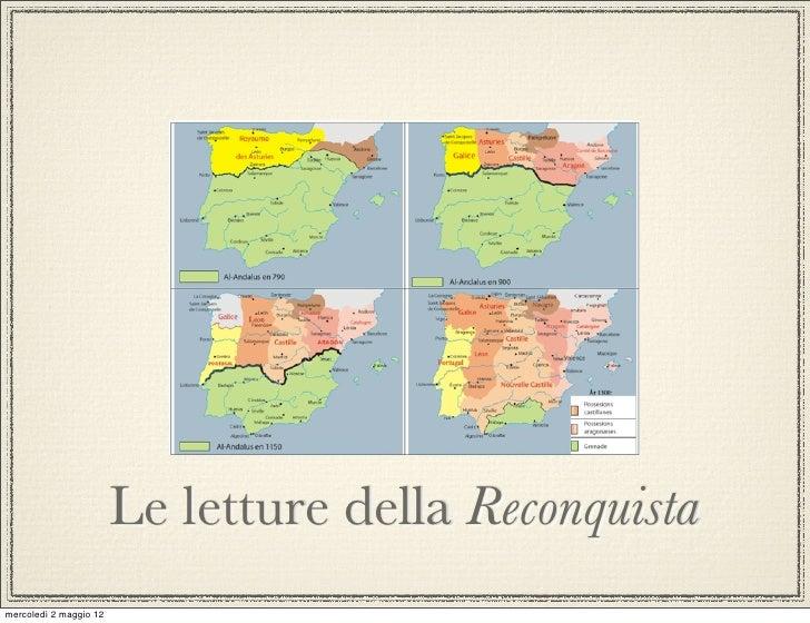 Storia Medievale II - sedicesima lezione