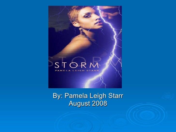 Storm excerpt slides