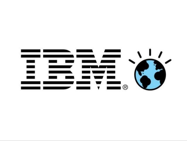 © 2009 IBM Corporation © 2010 IBM Corporation 1