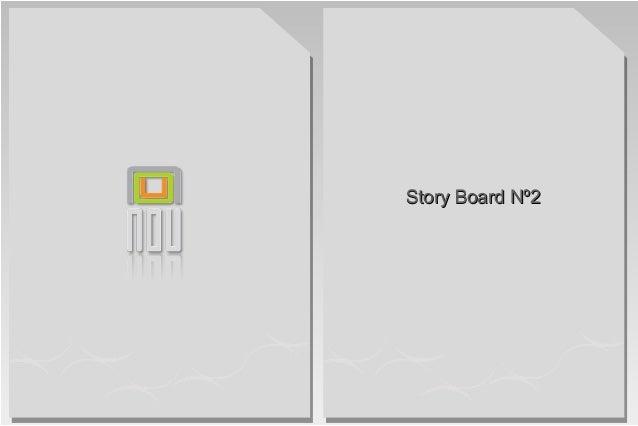 Story Board Nº2Story Board Nº2
