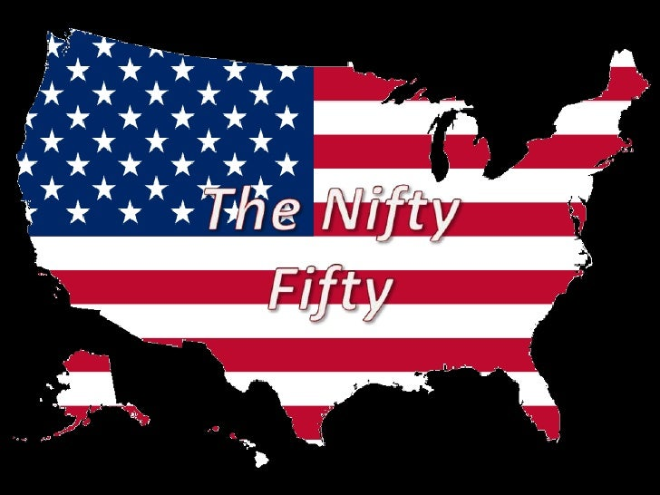 The Nifty<br />Fifty<br />