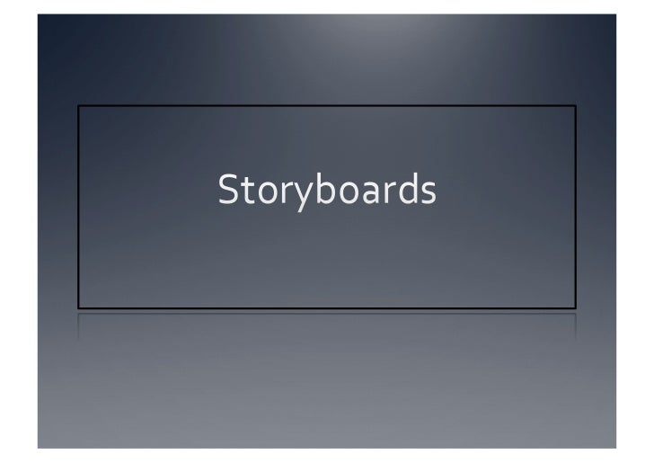 Stories  Stories can be told in many different ways—word of    mouth, written word, movies, p...