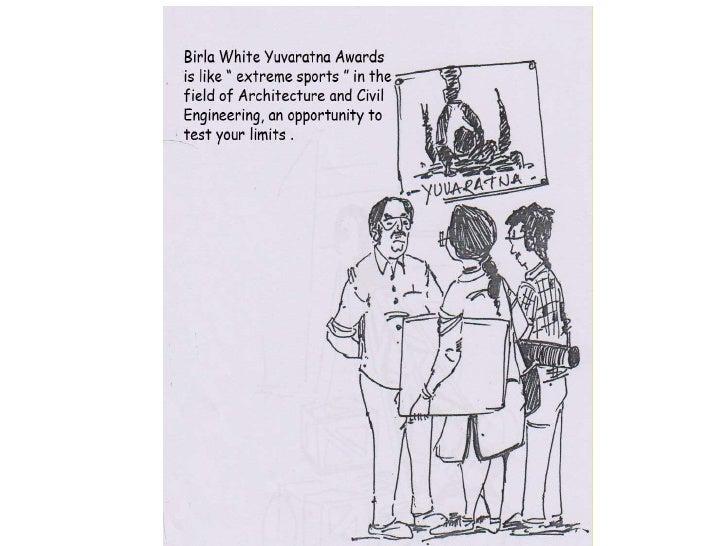 Become a Birla White YUVARATNA