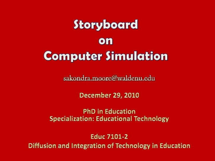 Storyboard moores2