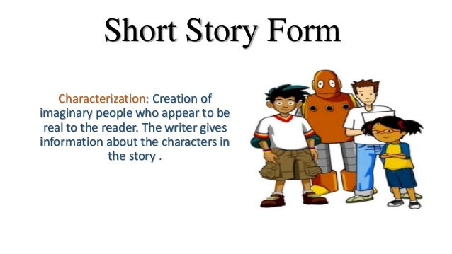 Write a short story for free
