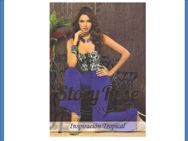 Story rose abril 15 2014