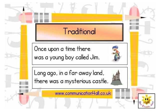 Story Starter Sentences For Kids Story-sentence-starters-2-638