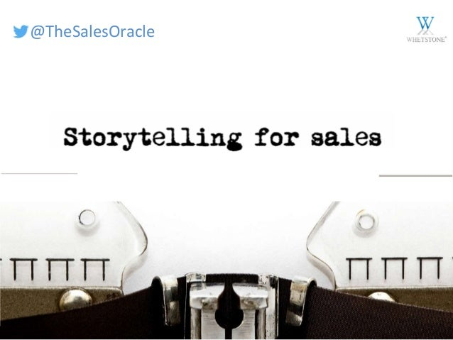 @TheSalesOracle