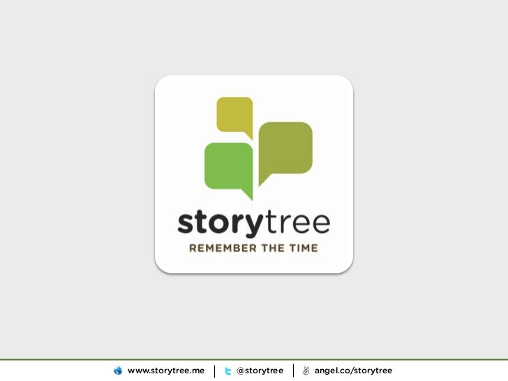Storytree