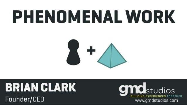 """""""Phenomenal Work"""" from StoryWorld 2012"""