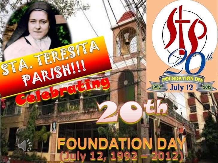 STP_ 20th Anniversary