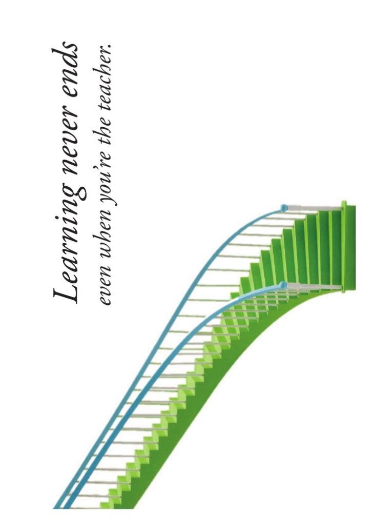 Strategeo TEFL Teacher Training Brochure