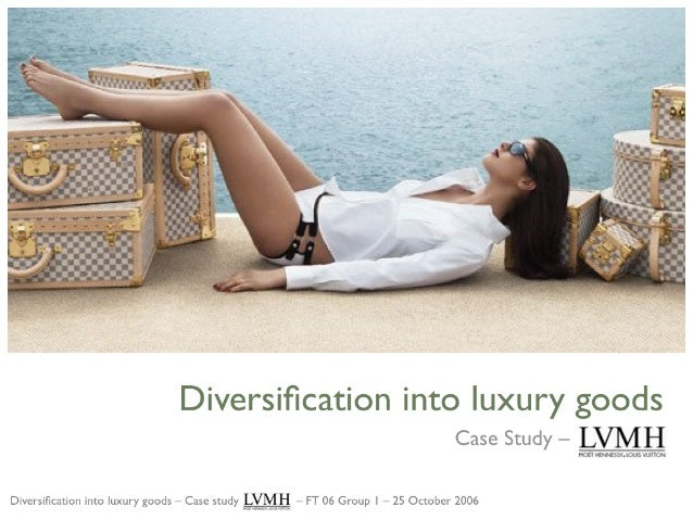 Strategic Evaluation of LVMH