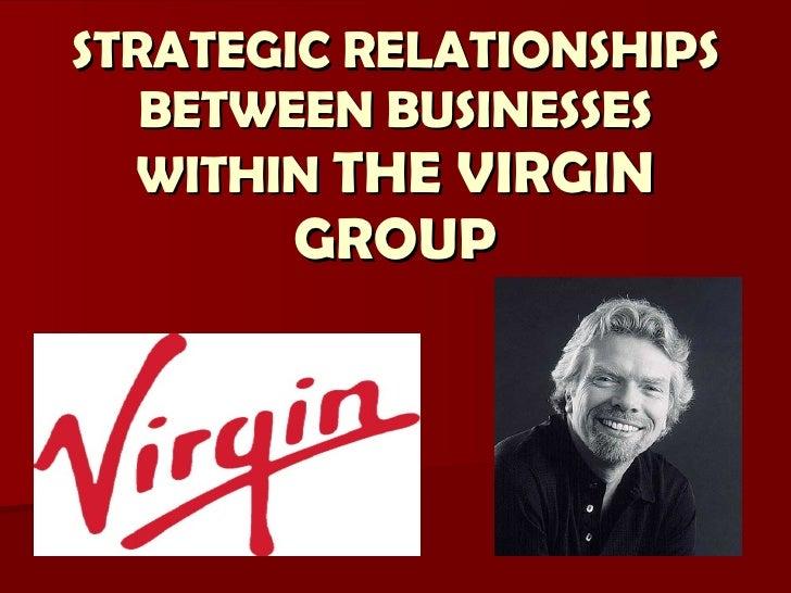 VIRGIN STRATEGIC MANAGEMENT ANALYSIS INTERNATIONAL BUSINESS