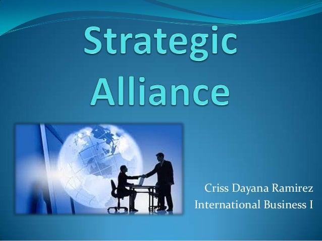 Criss Dayana RamirezInternational Business I