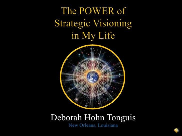 Deborah Hohn Tonguis New Orleans, Louisiana