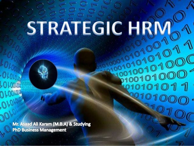 Introduction A strategy: Indicates what an organizations key executives hope toaccomplish in the long run Is concerned ...