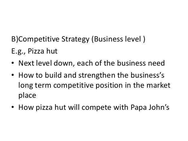 pizza hut and pepsico integration What are the benefits to vertical integration and who is it  this would be something that could happen if pizza hut merged with pepsi to ensure that they could.