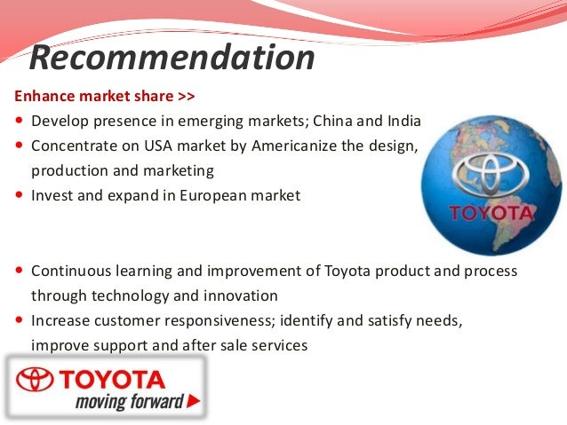 toyota recall marketing case study This case study by benenson strategy group studies how toyota regained its position as the world's top auto manufacturer after its 2009 recall crisis.