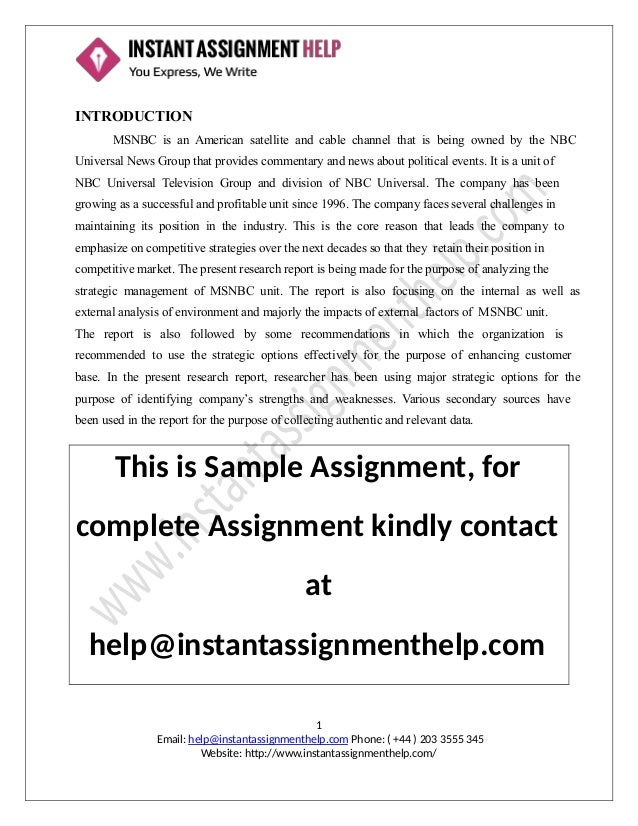 Operations Management my family essay