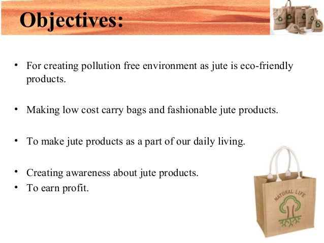 A Sample Paper Bag Making Business Plan Template