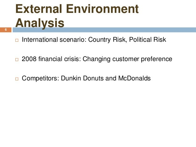 dunkin donuts strategy and strategic management When someone is asked about coffee two places come to mind: starbucks and dunkin' donuts both organizations have made a tremendous impact in the industry.