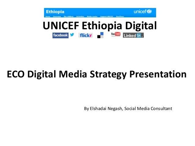 Strategic meeting presentation  10min version
