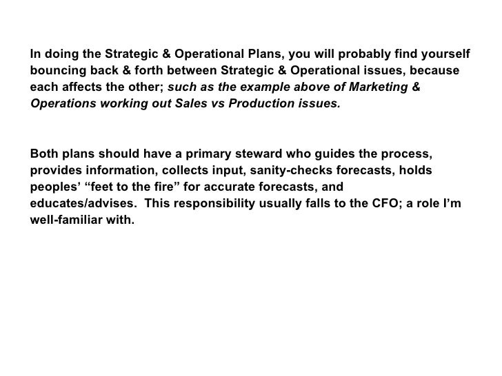 "bmw strategic and operational plans Looking for the best bmw swot analysis on the web click inside to the company's strategy plan ""strategy number one"" provides clear directions of what the."