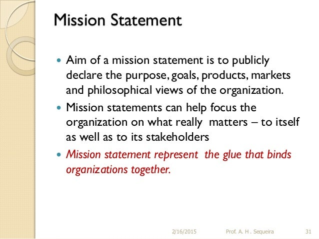 50 Mission Statement Examples From Businesses That Get It