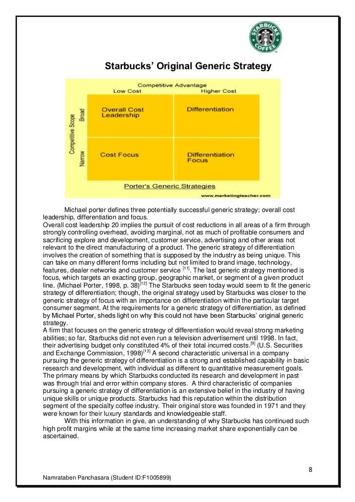 Mcdonald S Market Strategy Essay