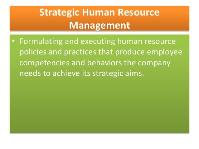 hrm practices in india