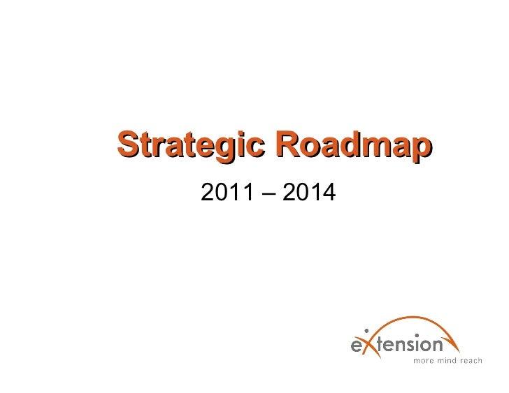 Strategic plan update   staff meeting 8-2012