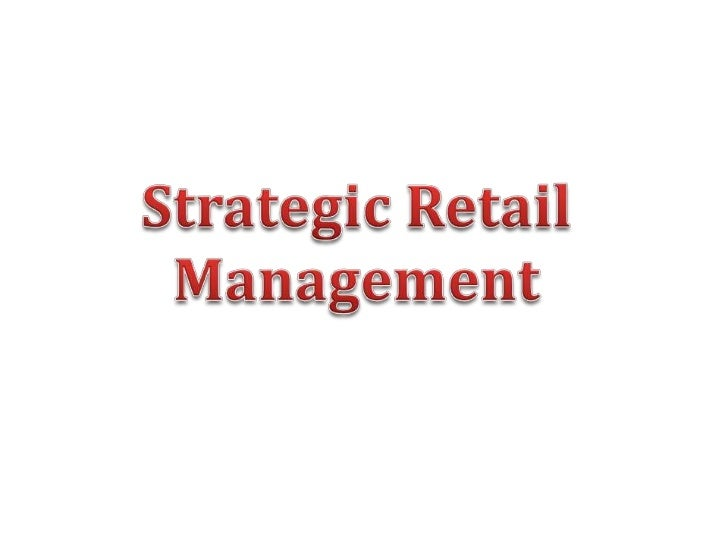 Classification of Retail Based on Ownership INDEPENDENT       CHAINS       FRANCHISE          COOPERATIVE   LEASED   Based...