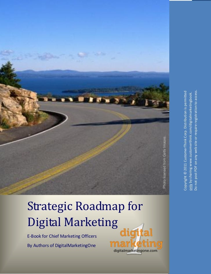 Strategic roadmap for digital marketing an e-book-for-chief-marketing-officers
