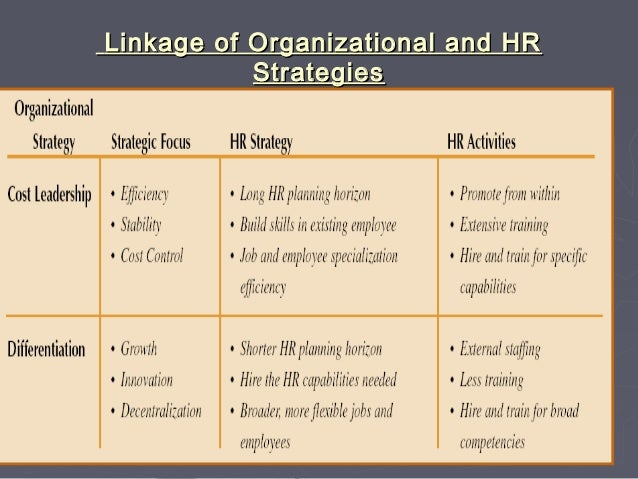 human resource activities and strategies Changing nature of the organization's mission,work and overall strategy a human resources management framework does not exist in a vacuum but is the organizations' aims and activities are framework for human resources management 6 core elements.
