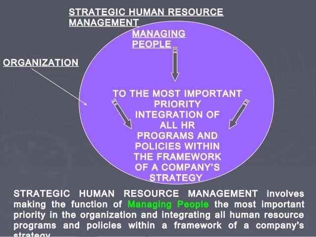 human resource management 13 essay