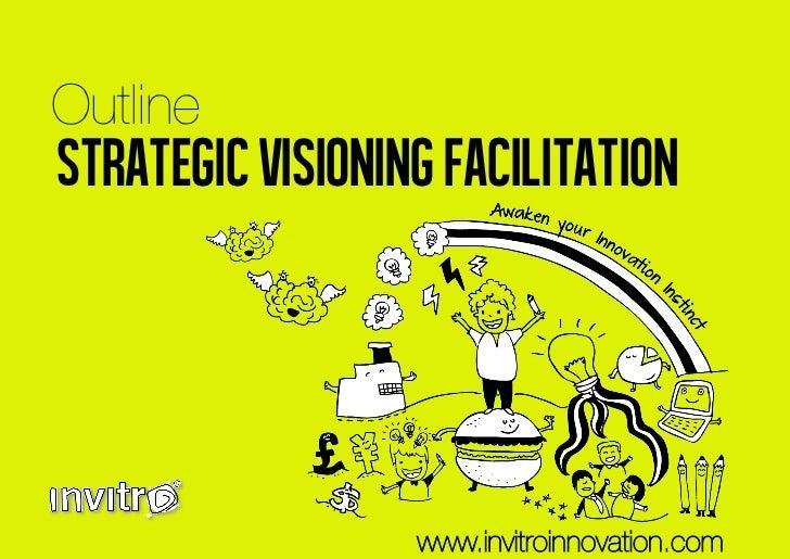 Strategic Visioning Workshop Outline