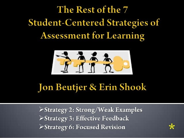 Strategies 23 and 6  drogos and beutjer revised