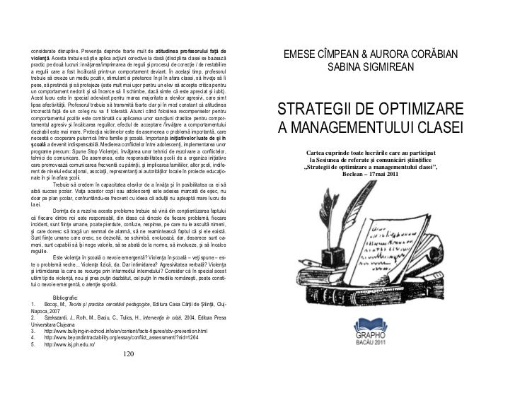 Strategii emese cartea pdf