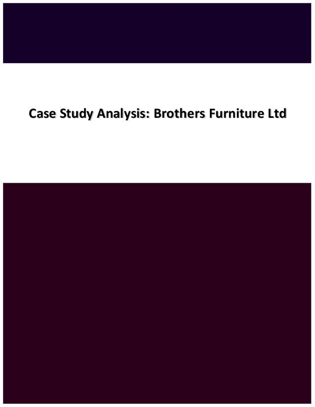 an analysis of the business practices of home furniture ltd Furniture stores - comprehensive annual report ranks the top retailers that specialize in home furnishings by sales of furniture mintel group ltd us.
