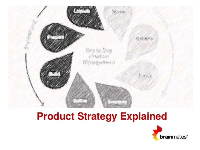Brainmates - Strategy, Briefly Explained