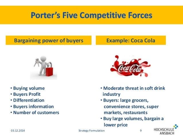 bargaining power of buyers pdf