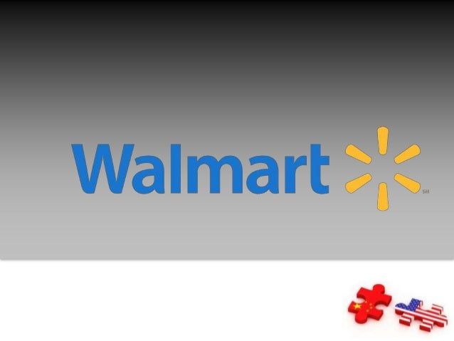 Strategy Implementation   Wal Mart Case