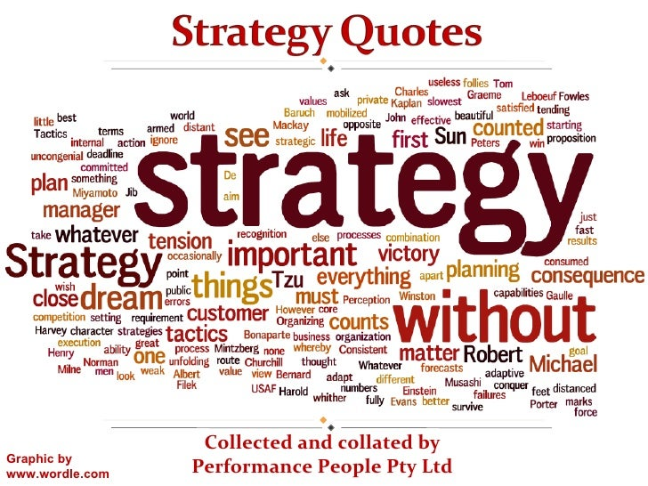 Collected and collated by Performance People Pty Ltd Graphic by  www.wordle.com